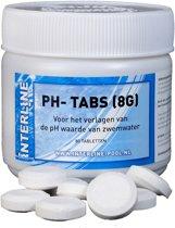Interline Zwembad Interline pH-minus Tabletten