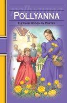 Boek cover Pollyanna: Hinkler Illustrated Classics van Eleanor H. Porter