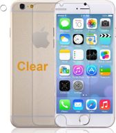 Nillkin Screen Protector Apple iPhone 6/6s - AF Ultra Clear