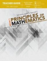 Principles of Mathematics Book 1 (Teacher Guide)