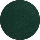 Aqua facepaint 45gr groen