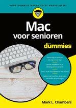 Voor Dummies - Mac voor senioren voor Dummies