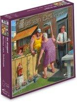 Puzzel De Druppel - Marius van Dokkum (1.000 stukjes)