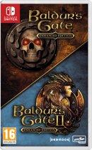 Baldur's Gate: Enhanced Edition - Switch