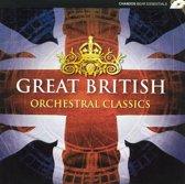 Great British Classics