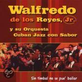Walfredo De Los Reyes