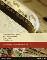 Fundamentals of Futures and Options Markets:Pearson  International Edition