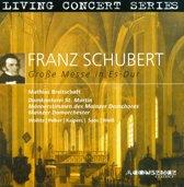 Franz Schubert: GroBe Messe in Es-Dur
