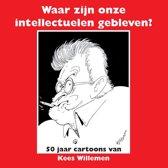 Waar zijn onze intellectuelen gebleven?