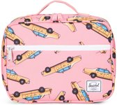 Herschel Supply Co. Pop Quiz Lunchbox - Lunchtas - Strawberry Ice Taxi