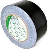 Nichiban tape NT116 50mm x 25m zwart