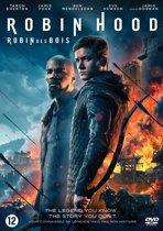 DVD cover van Robin Hood