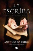 La Escriba / The Scribe