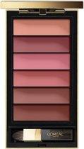 L'Oréal Color Riche Lip Palette - 01 Nude