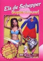 Els De Schepper: Supervrouw (D)