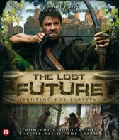 LOST FUTURE (THE) (dvd)