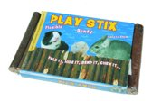 Happy Pet Playstix - Hideout - Medium - 27 x 19 x 2.5 cm