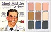 theBalm Meet Matt(e) Ador