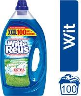 Witte Reus Gel wasmiddel - 100 wasbeurten - Kwartaalverpakking