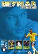 Neymar Kalender 2020 A3