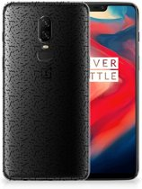 OnePlus 6 TPU bumper Stripes Dots