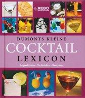 Dumonts Kleine Cocktails Lexicon