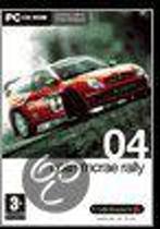 Colin McRae Rally 04 - Windows