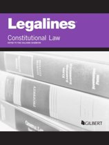 Legalines on Constitutional Law, Keyed to Sullivan
