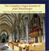 Complete Organ Sonatas