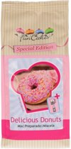 FunCakes Special Edition Bakmix voor Delicious Donuts 500g