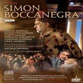 Simon Boccanegra - Dvd Live Fr