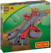 LEGO DUPLO Ville Wissels - 3775