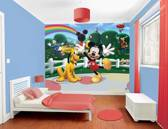 Walltastic Mickey Mouse Clubh. 12-d