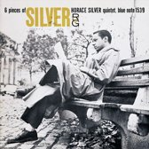 6 Pieces Of Silver -Hq-