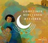 Comptines & Berceuses Des Rizieres