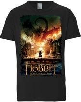 Logoshirt T-Shirt Der Hobbit: Die Schlacht der Fünf Heere