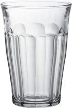 Duralex Picardie Longdrinkglas 50 cl - Gehard glas - 4 stuks