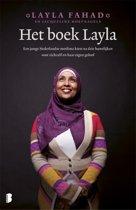 Het boek Layla