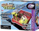 Elektronische Geluidssensor