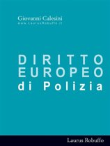 Diritto Europeo di Polizia