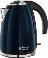 Russell Hobbs 18947-70 Colours - Waterkoker - Royal Blue