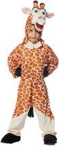 Giraf Kostuum   Giraf Lonely At The Top Kostuum   Maat 128   Carnaval kostuum   Verkleedkleding