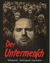 Der Untermensch (Deutsch)