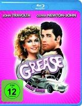 Grease (Rockin' Edition) (Blu-ray)