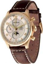 Zeno-Watch Mod. 6273VKL-RG-f2 - Horloge