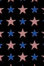 Patriotic Pattern - United States Of America 81