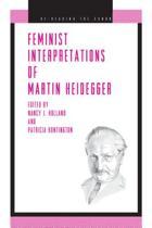 Feminist Interpretations of Martin Heidegger