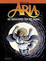 Aria 34. De krochten van de dood