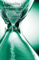 Dynamics of Asymmetric Territorial Conflict