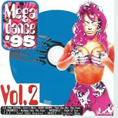 MEGADANCE '95 / 1995 vol 2